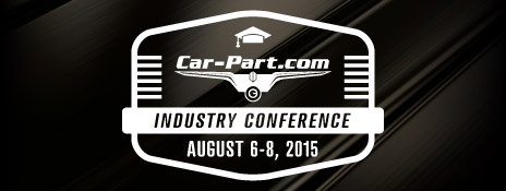 2015 Car-Part.com Industry Conference